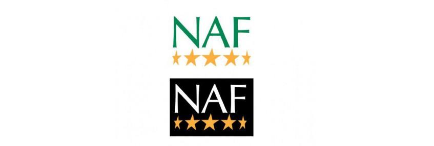 Fakta om NAF