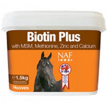 Biotin Plus 1,5kg Hovvård