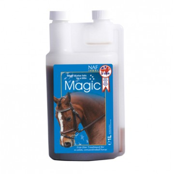 Like Magic 1L- karensfri lugnande