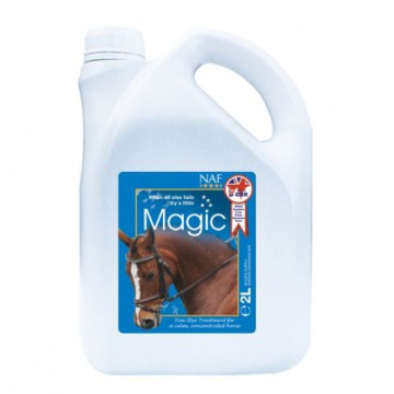 Magic 5L lugnande