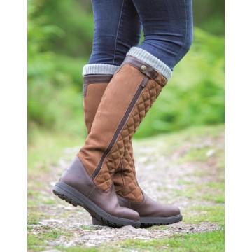 Moretto Lena Long Boots