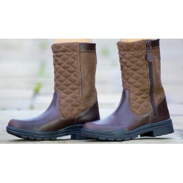 Moretto Vita Short Boots