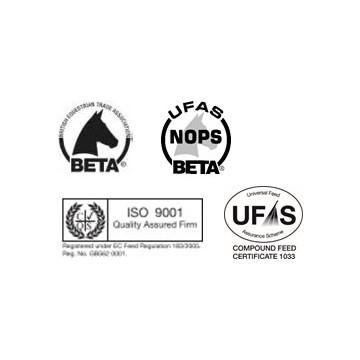 NAF Kvalitetsgaranti
