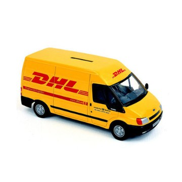 DHL Fraktsedel