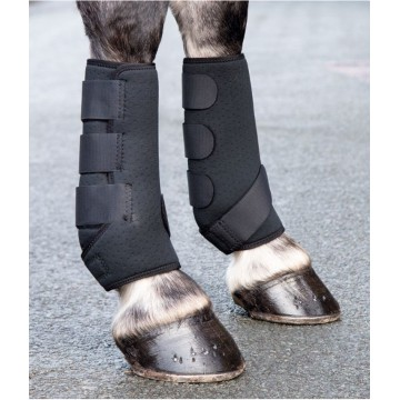 BREATHABLE TURNOUT BOOTS
