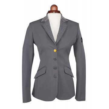 AUBRION Oaklawn Show Jacket - Ladies