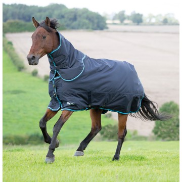 Tempest Original 200g Rug & Neck Set