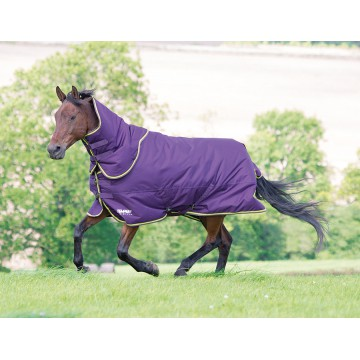 Tempest Original 300g Rug & Neck Set