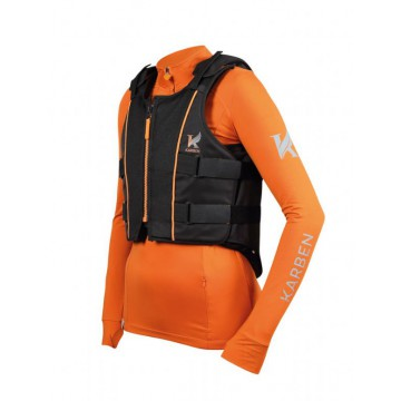 Karben Body Protector - Adult Level 3