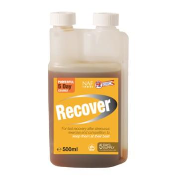 Recover för prestation