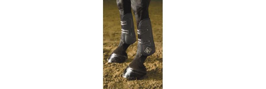 Benskydd /Boots