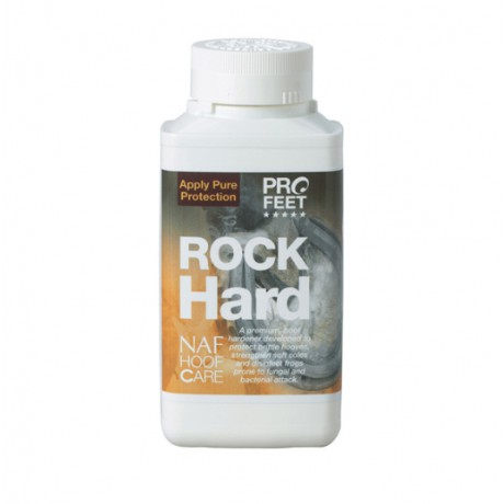 ProFeet Rock Hard 250ml