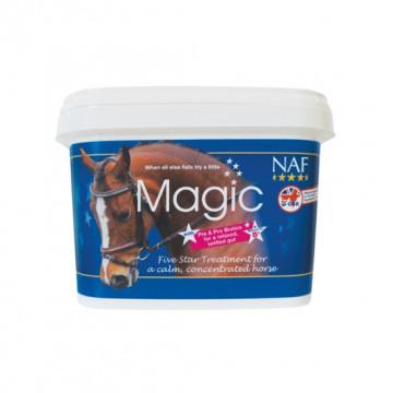 Magic 1,5kg Lugnande