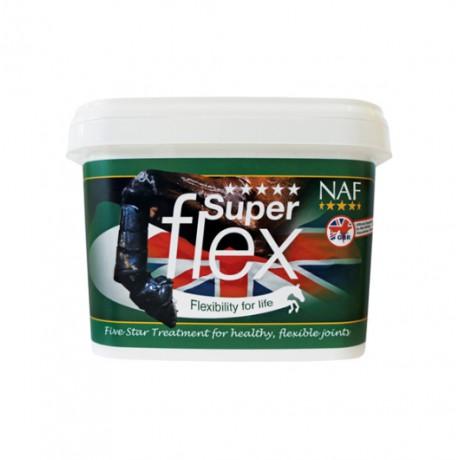Superflex 1,6kg för leder