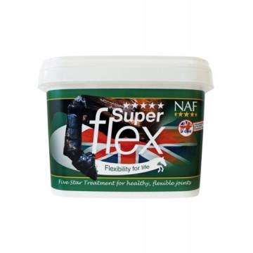 Superflex 3,2kg för leder