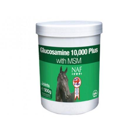 Glukosamin 10.000 Plus 900g för leder