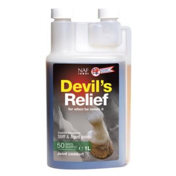 Devils Relief 1L för leder