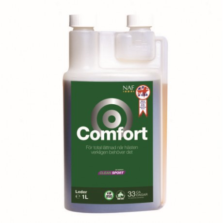 Comfort 1L för leder