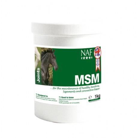 MSM 300g för leder