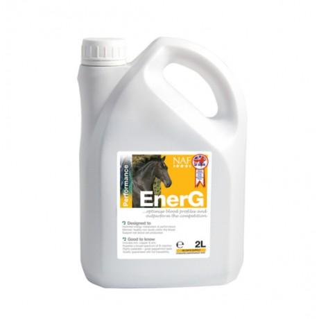 EnerG 5L för prestation