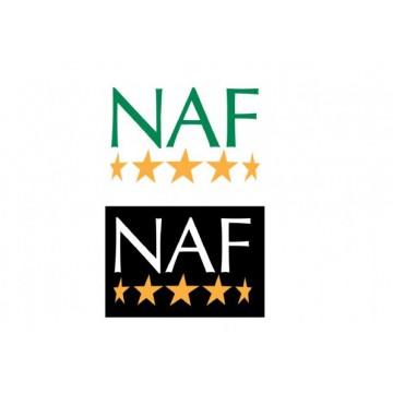Om NAF
