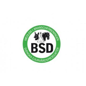 BSD (Branschföreningen Svenska Djurvårdsprodukter
