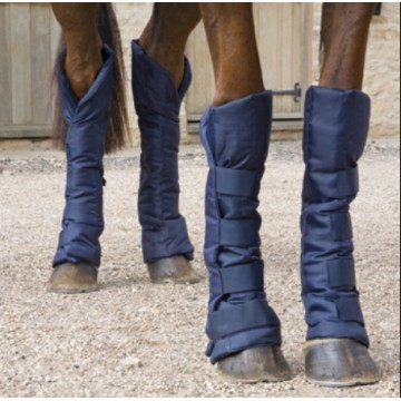 Shires Travel Sure Economy Travelling Boots