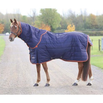 Highlander Original 100 Stable Rug & Neck Set
