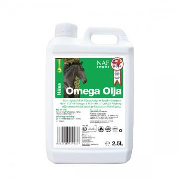 Omega Olja 2,5L