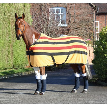 Wessex Newmarket Fleece Rug