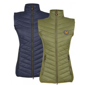 AUBRION Rosecroft Lightweight Gilet- Lad