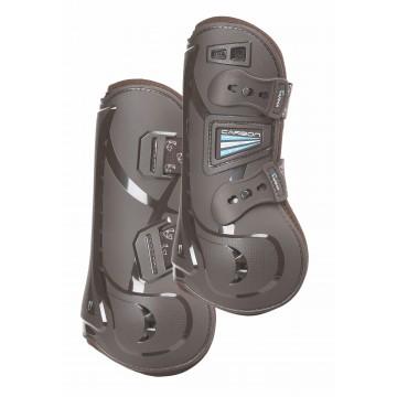 ARMA Brushing Boots