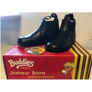 Buddies Jodhpur Boots