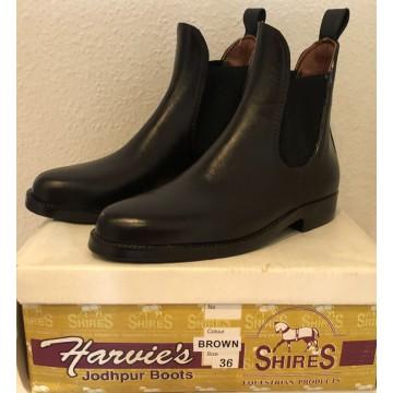 Harvies Jodhpur Boots